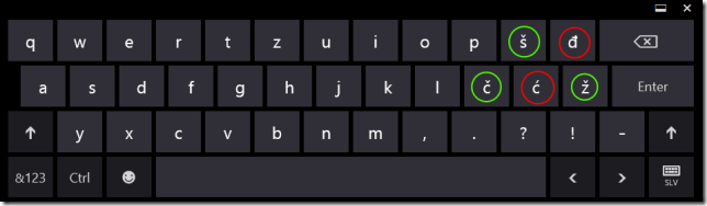 win8keyboard